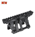 UTG MNT-HK02 HK Claw Mount Scope Mount for Stanag and Picatinny
