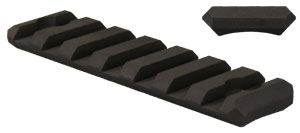 "YHM-9464-8 9 1/4"" Picatinny Rail for Customizable Forearms"